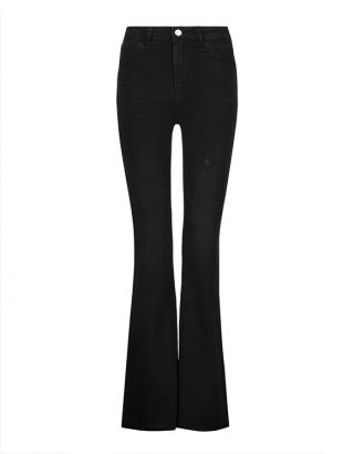 Smart Cut High Waist Pants
