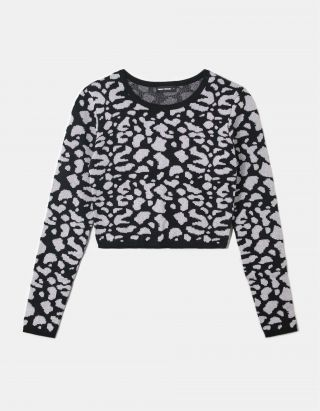 Printed Jumper