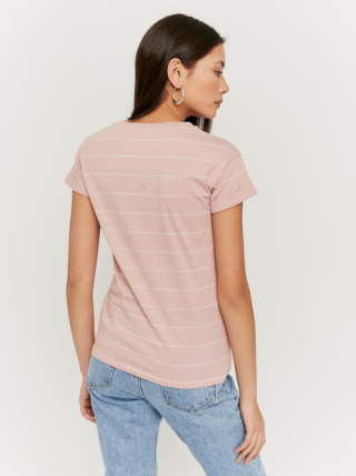 Basic Short Sleeves Top