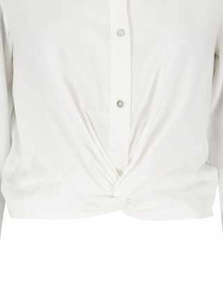 Knot Blouse